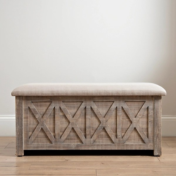 ottomans benches storage benches