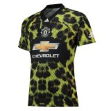 Manchester United Adidas EA Sports Jersey