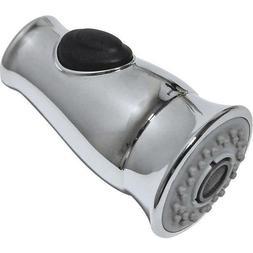 moen kitchen faucet sprayer head