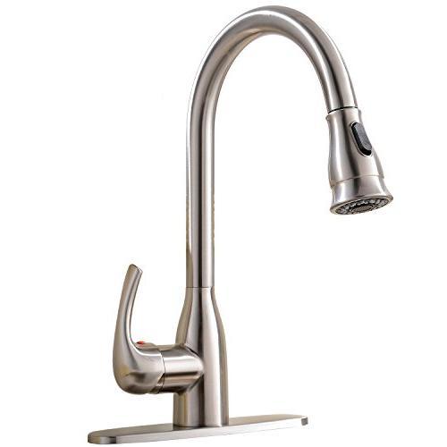 hotis home kitchen faucet