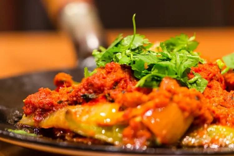 آشپزی آسیایی هند 2