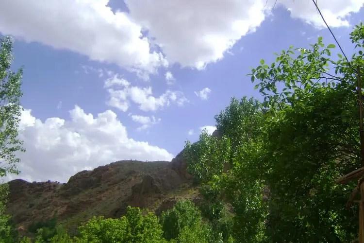 وامق آباد کرمان