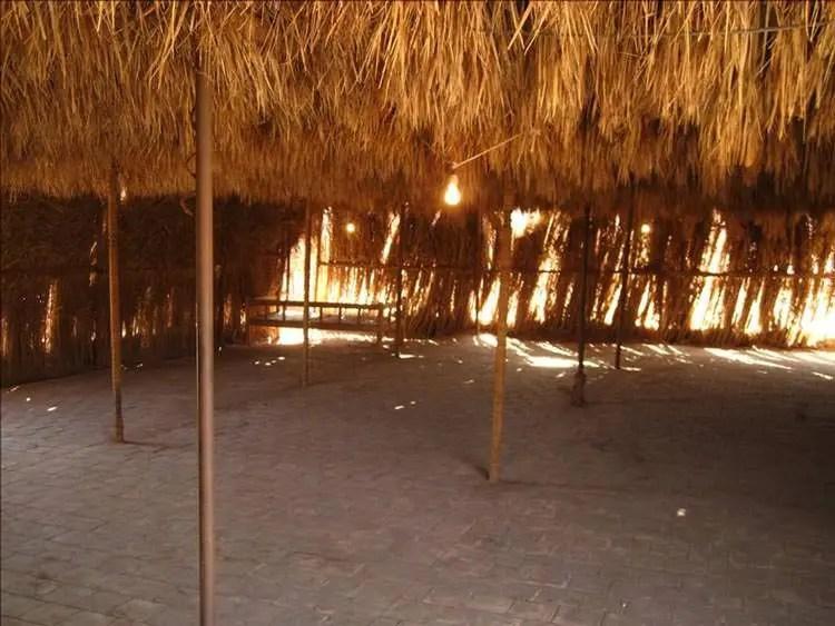 کمپ کویری شهداد کرمان