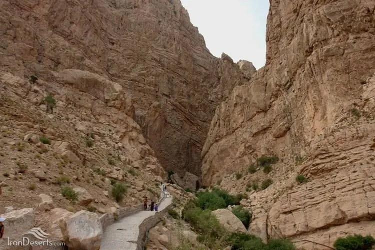 دره سیمک کرمان