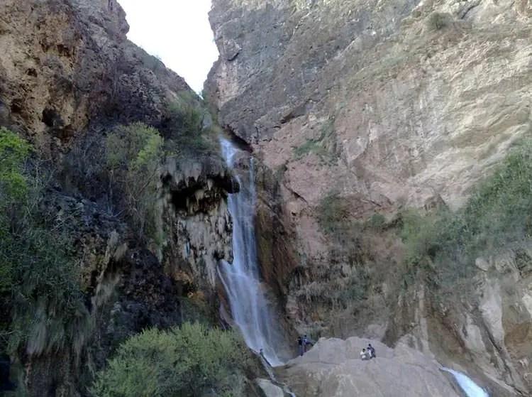 آبشار ایران