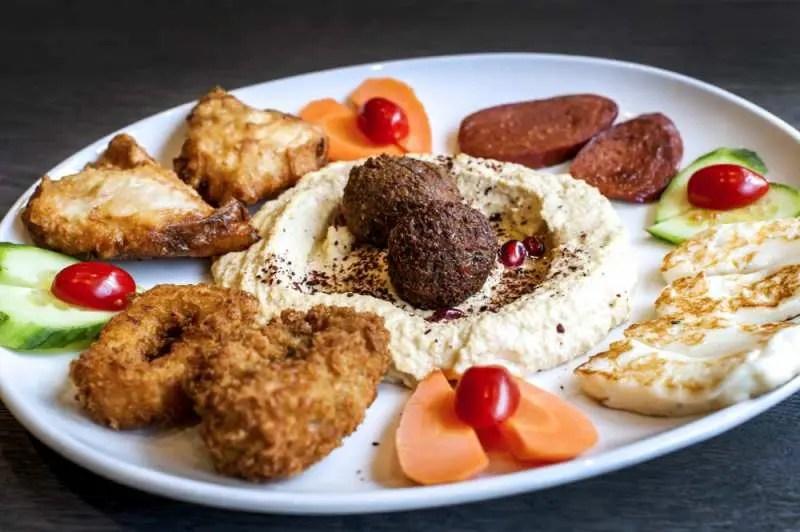 غذاهای محلی استانبول