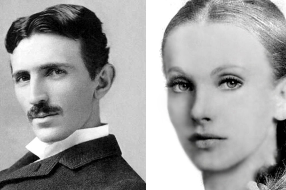 Tesla i Oršić
