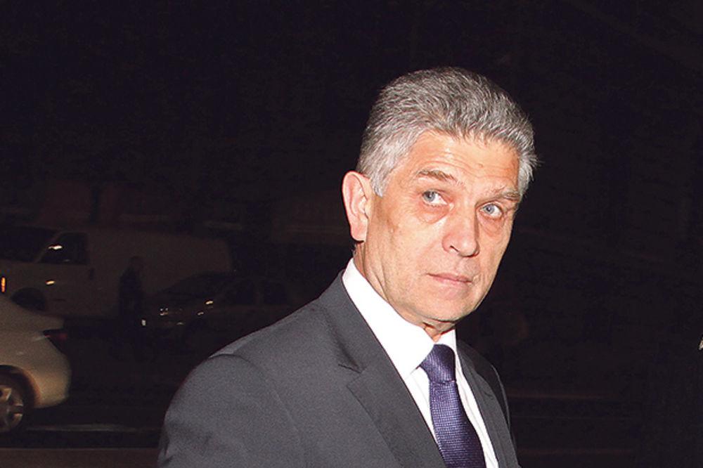 Sulejman Ugljanin, foto Damir Dervišagić