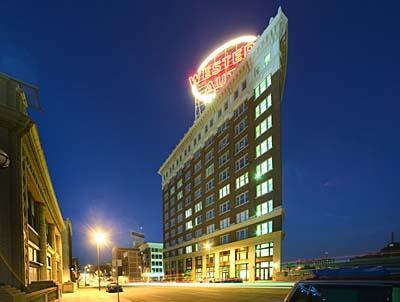 Western Auto Loft Condominiums Kansas City
