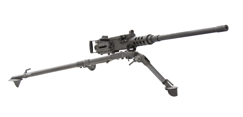 M2 Ma Deuce 50cal Class Iii