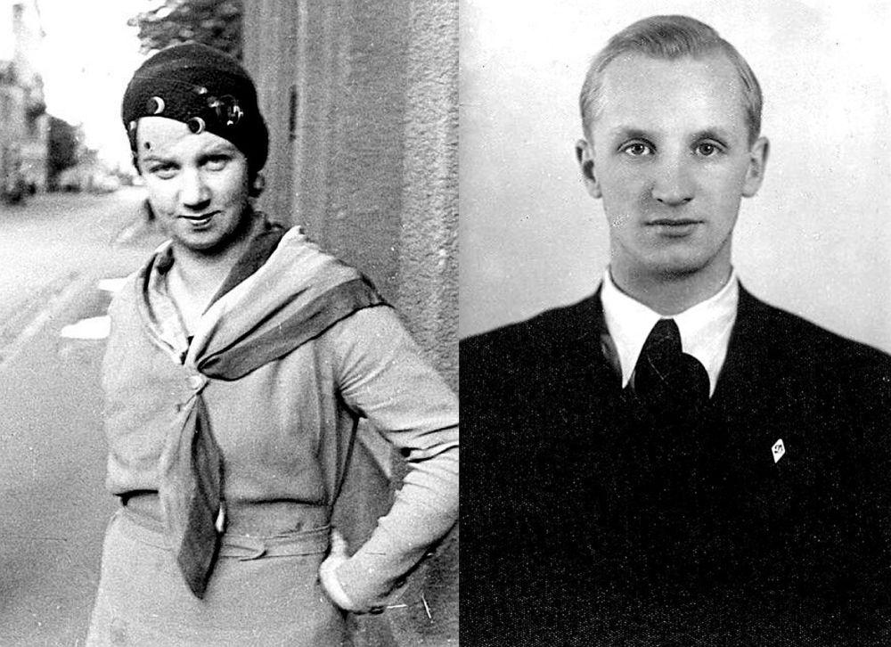 """Čekas aģenti pirmskara Latvijā Kira Verhovska – žurnāliste, bibliotekāre, vēlāk sevi pieskaitīja """"vecajai inteliģencei"""" –, un viņas brālis Kirils Verhovskis. Uz abu ziņojumu pamata aprāvās daudzas dzīvības."""