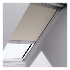 store velux occultation solaire m06 78x118 beige vxdslm061085 store occultant a energie solaire
