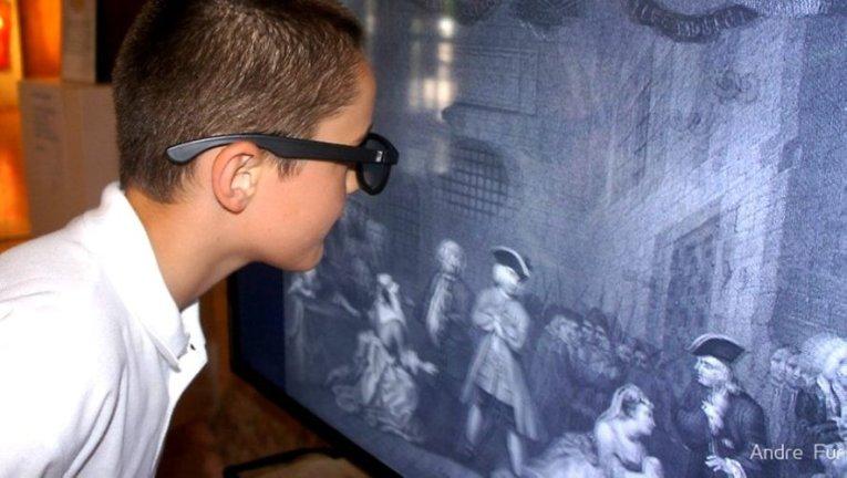 André Furlan a percé le secret de «The Beggar's Opera»./ Photo DDM M. D