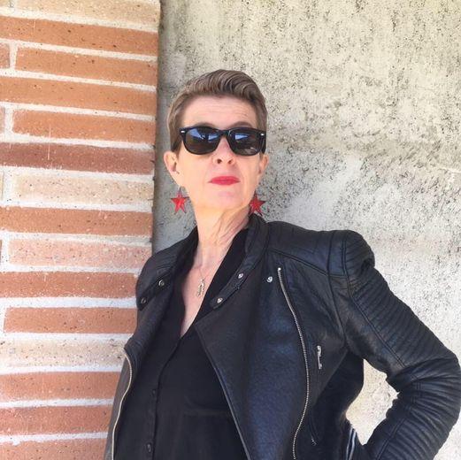 """Véronique Garcia, la """"rock star"""" a rejoint les étoiles"""