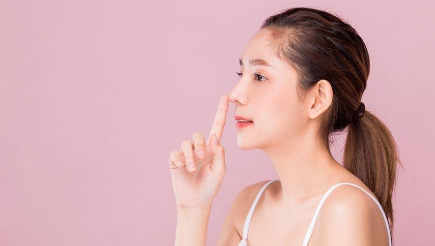 Covid-19 : perdre l'odorat serait une bonne nouvelle