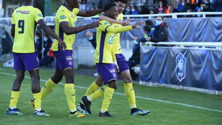 Coupe de France : le TFC connaît la date et l'heure de son quart de finale contre Rumilly-Vallières (N2)