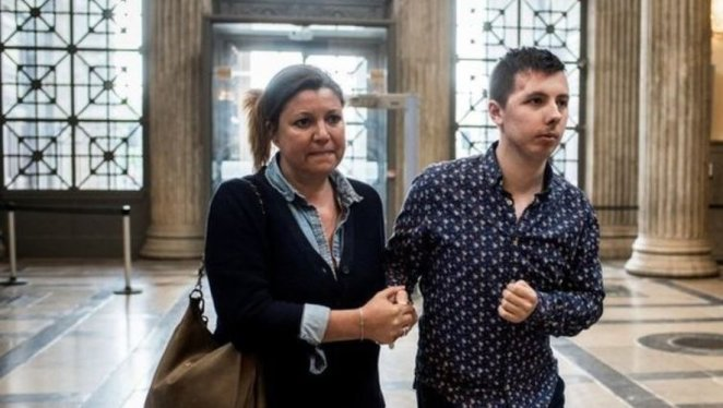 TEMOIGNAGE. «Ce n'était pas du courage mais de l'indignation» : violemment frappé pour avoir défendu un couple, Marin revient sur son agression