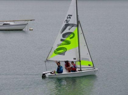 Set sail with the Léran Rives Membership