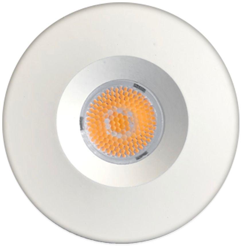 tanger 1 3 4 w white led recessed mount under cabinet light
