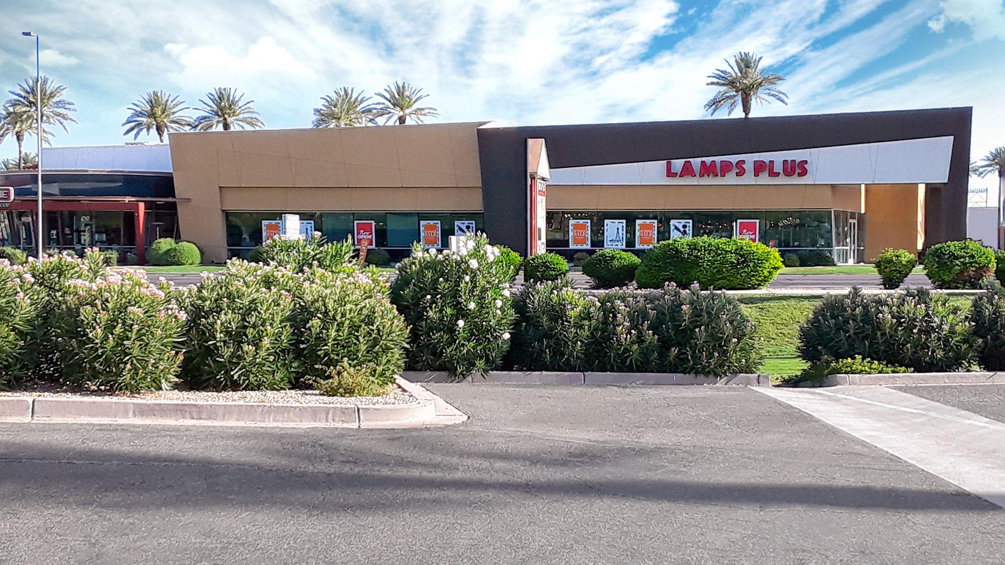 Lamps Plus Scottsdale AZ 85250 Lighting Stores