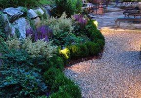 path lighting ideas landscaping network