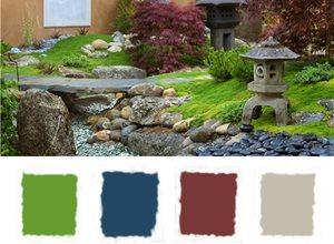 Garden Design Style Landscaping Network