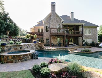 swimming pool pictures gallery