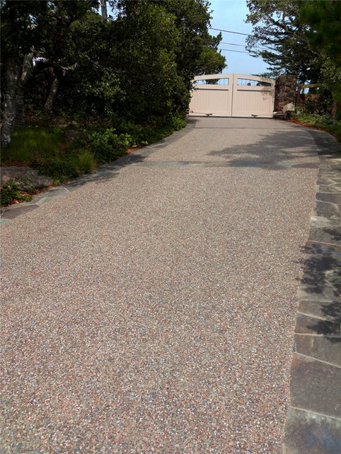 Driveway Calimesa Ca Photo Gallery Landscaping Network