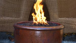 Fire Pit Woodinville, WA Photo Gallery Landscaping