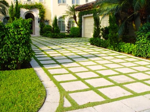 Front Yard Landscaping Boca Raton Fl Photo Gallery
