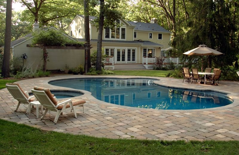 Deck Designs Nj
