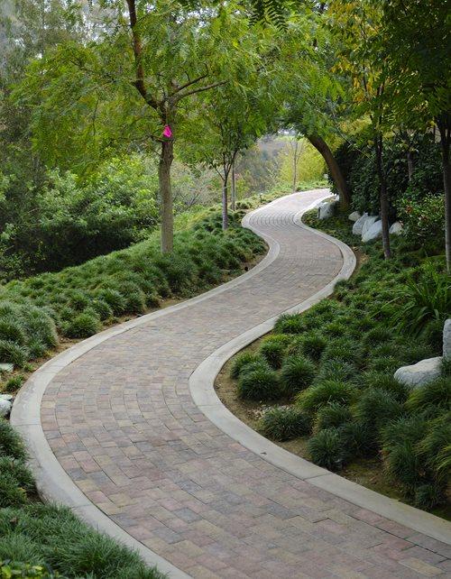 flagstone sidewalk cost flagstone walkway design ideas resume - Flagstone Walkway Design Ideas