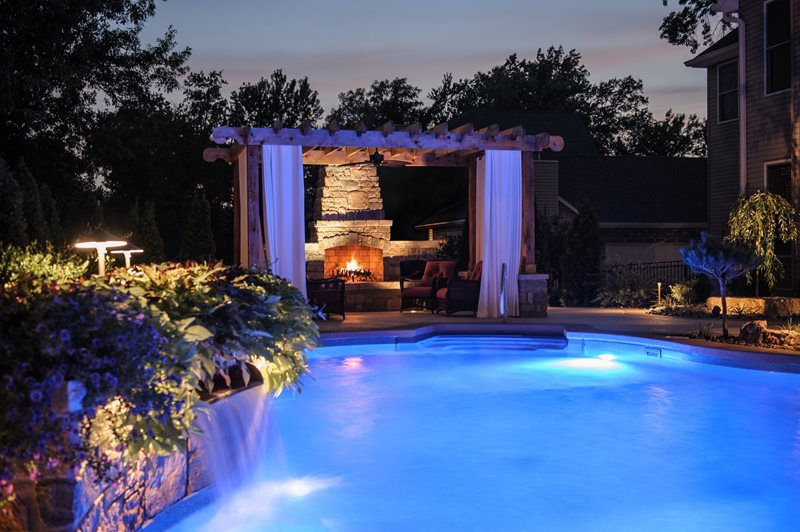 Pergola And Patio Cover St Louis Mo Photo Gallery