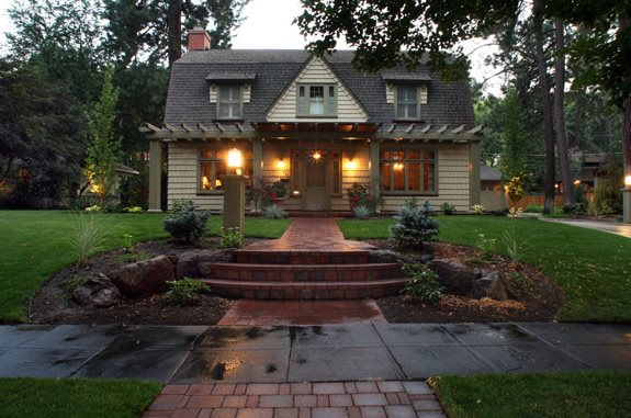 Front Yard Landscaping Ideas Landscaping Network