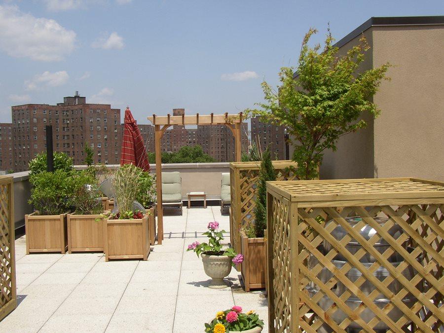 Rooftop Amp Balcony Garden Tips Landscaping Network
