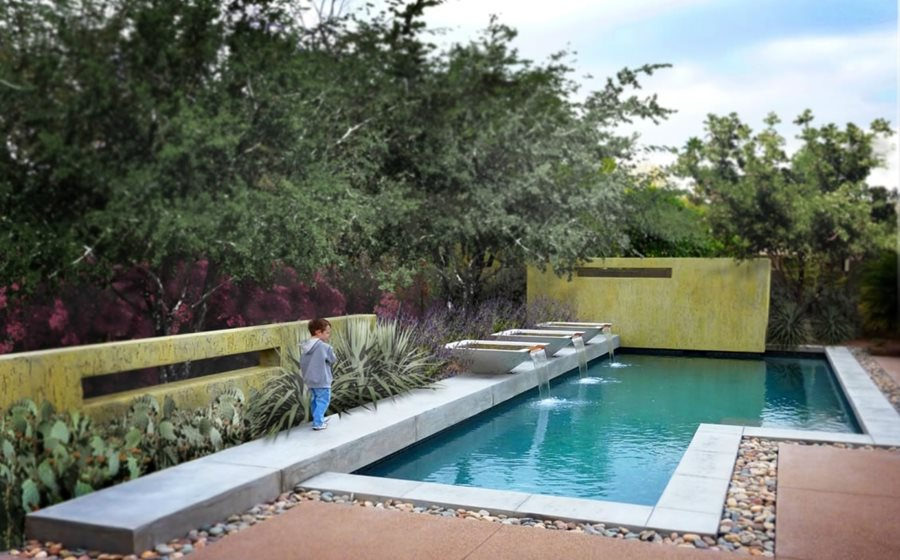 Swimming Pool Design Ideas Landscaping Network