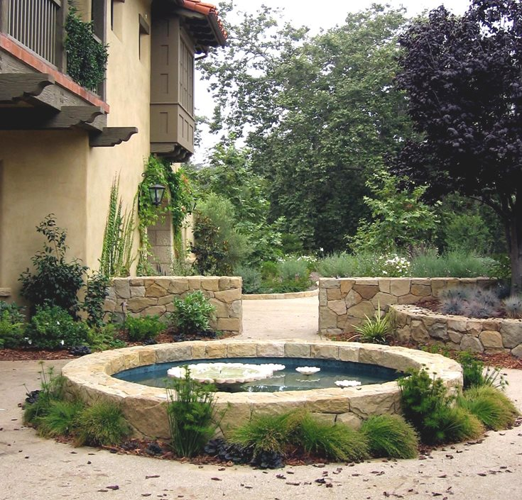 Fish Pond Construction Cost