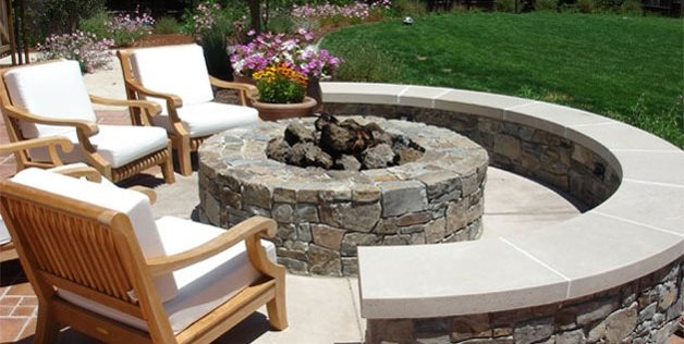 Types Hill Country Stone