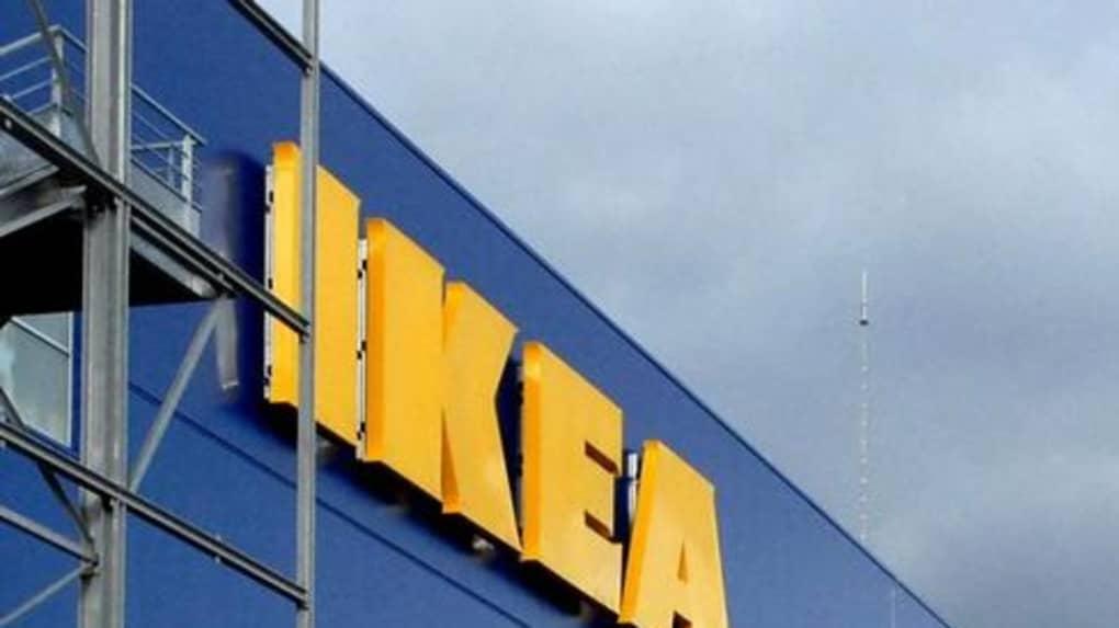 Ikea Tours Ouvre Un Point De Retrait à Saint Maur Près De
