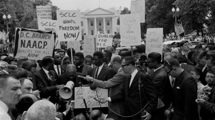 Premier vote historique au Congrès américain pour réparer les torts de  l'esclavage