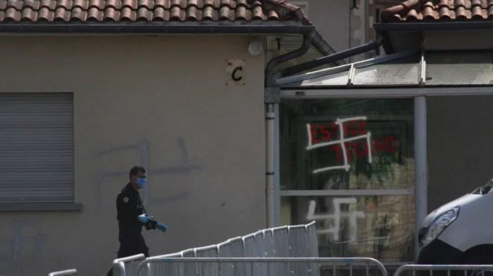 La cellule d'investigation criminelle de la gendarmerie a été dépêchée sur place dès samedi matin.