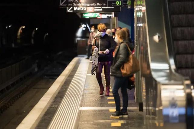 Economie Deconfinement Commerces Transports Entreprises La Vie Reprend A Marseille Et Dans La Region La Provence