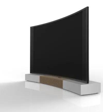 le plus grand televiseur ultra haute