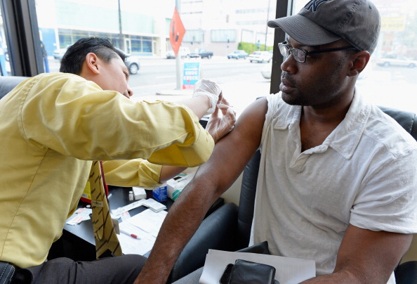 AIDS Healthcare Foundation Offers Free Meningitis Vaccinations