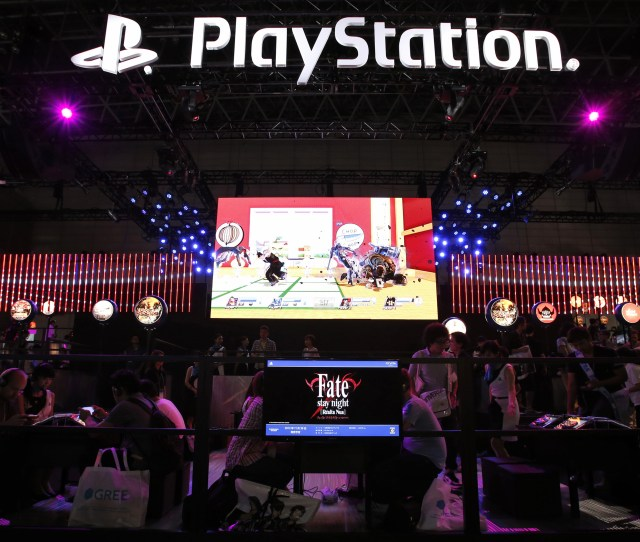 Sony Playstation E3 Press Conference 2014 Find Out How To Watch Event At A Theater Near You
