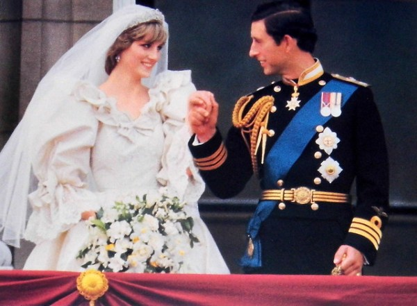How Princess Diana Hurt Sarah Ferguson