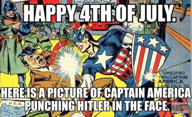 4th Of July Memes Best Independence Day Memes And Vines To