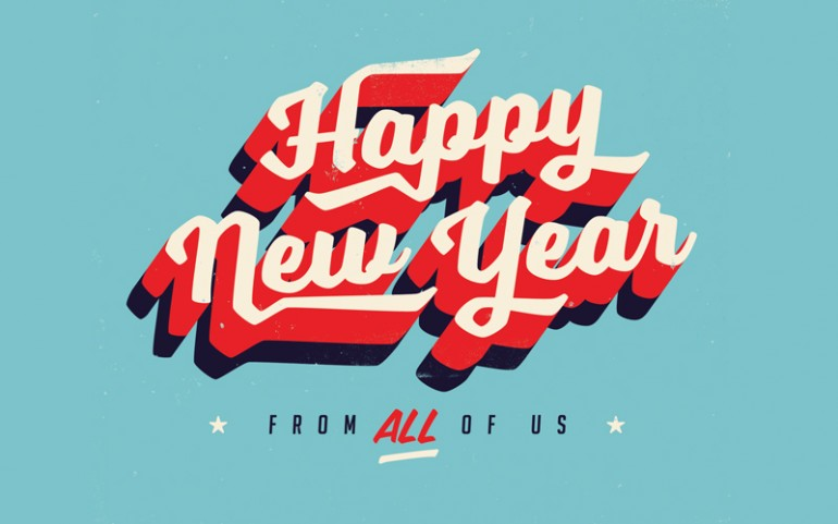 New Year Messages 70 Sayings To Wish Everyone A Happy 2018