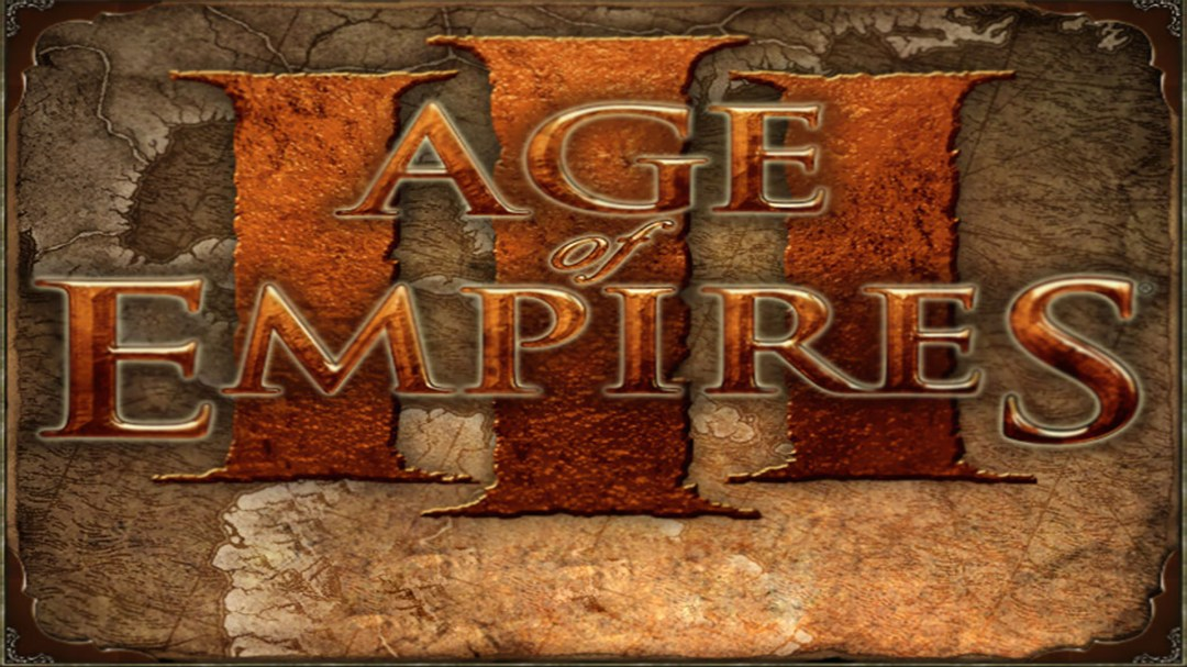 Image result for age of empires iii logo