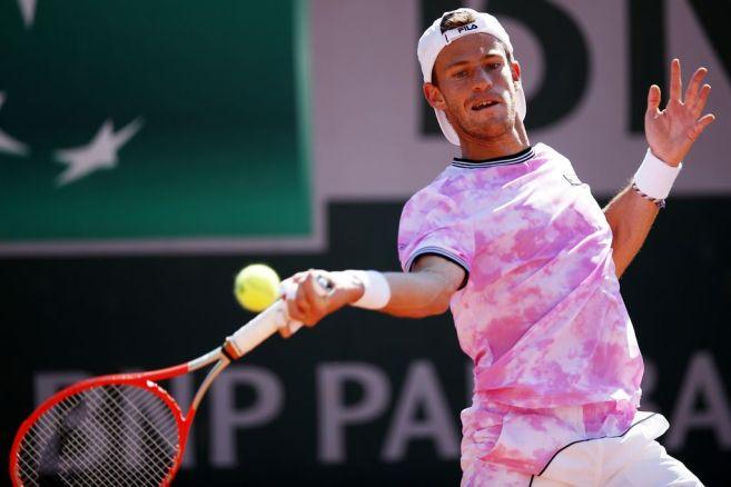 Diego Schwartzman vs Jan-Lennard Struff, por Roland Garros: día, hora y TV | Tenis | La Voz del Interior